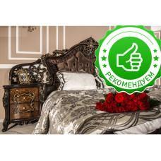 Кровать «Джоконда» Корень дуба