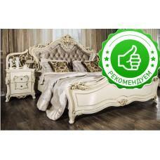 Кровать «Джоконда» Крем