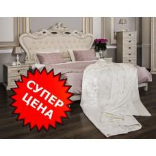"""Кровать """"Афина"""" Крем"""