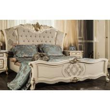 """Кровать """"Оливия"""" Крем"""