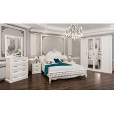 """Спальня """"Мишель"""" Белый"""
