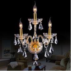 Светильник Кармелла 3 лампы
