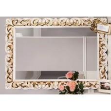 "Зеркало ""Натали"" Большое Белый"