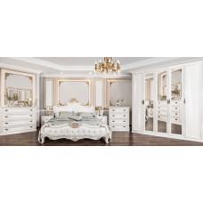 "Спальня ""Натали"" Белый"